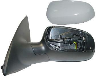 Зеркало левое электро с обогревом CORSA -10.03
