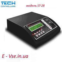 Контроллер TECH ST-28 SIGMA (на 1 вентилятор и 1 насос)