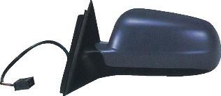 Зеркало левое электро с обогревом PASSAT B5 -00