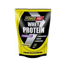 Power Pro Whey Protein 1 kg