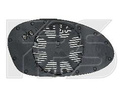Вкладыш зеркала правый с обогревом -08 1 E81/E87