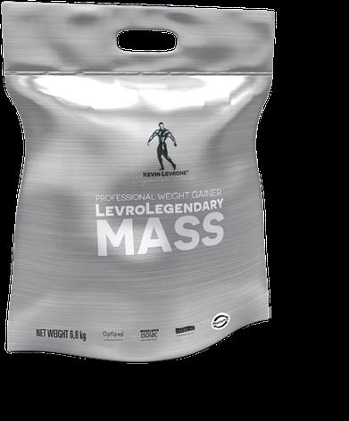Kevin Levrone Levro Legendary MASS 6.8 kg, фото 2
