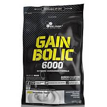 Высококалорийный гейнер Olimp Gain Bolic 6000 1 kg