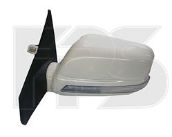 Зеркало правое электро без обогрева 5pin с указателем поворота без подсветки HB MK 2006-14