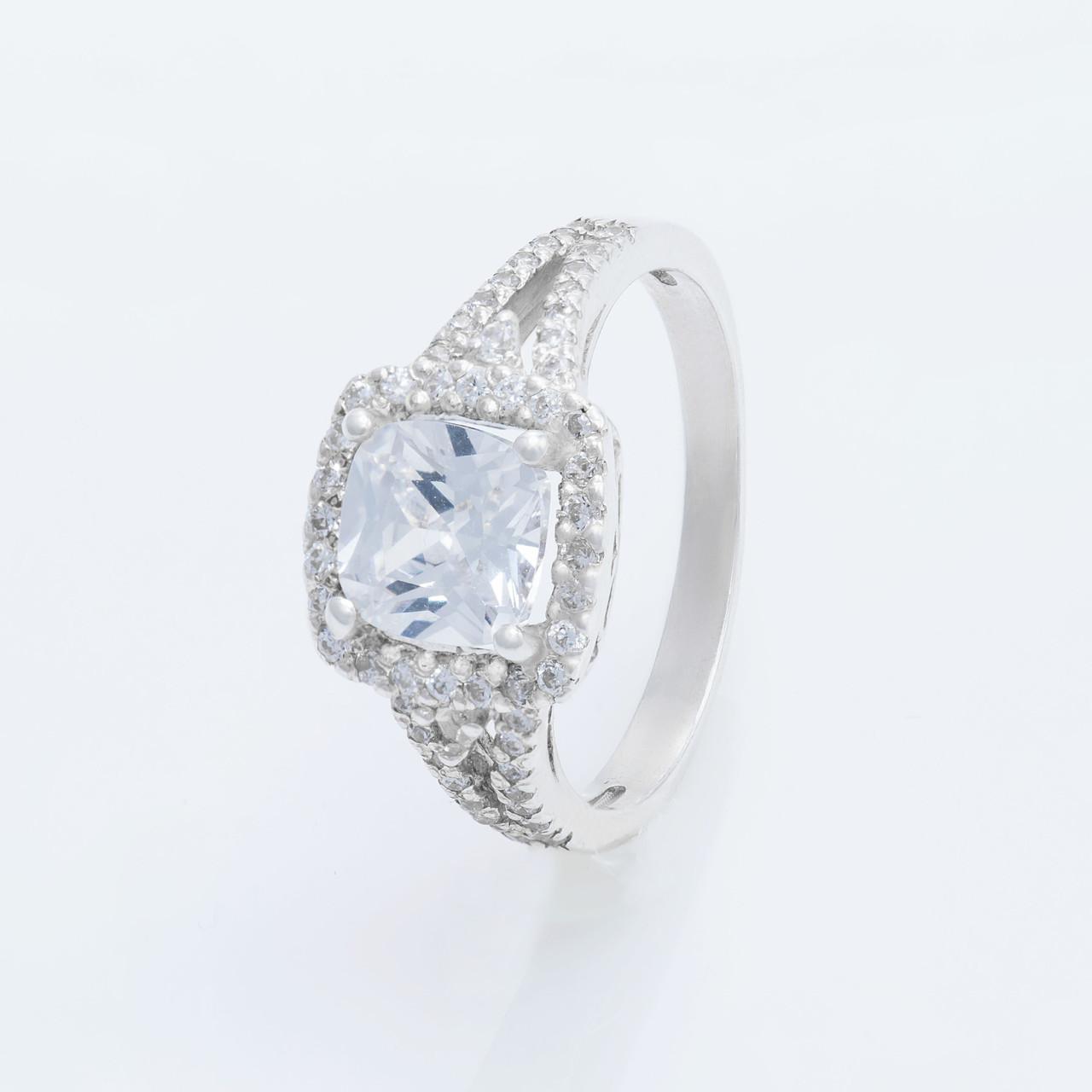 Серебряное кольцо женское (серебро 925 пробы)  продажа 0ab7dfcc9ec3d