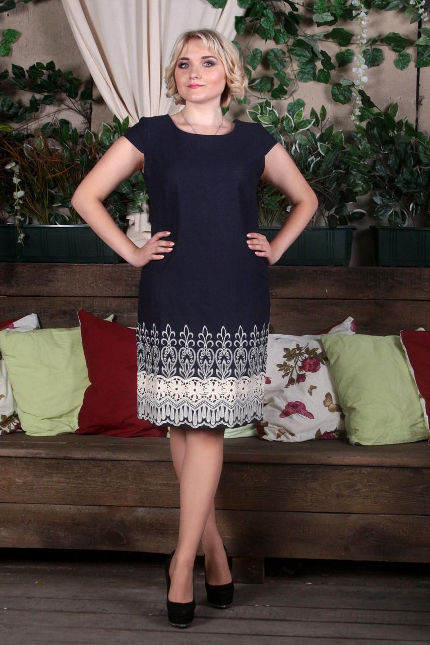 Платье Selta 734 размеры, 50, 52, 54, 56