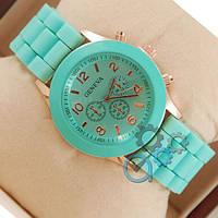 Наручные часы Geneva Turquoise