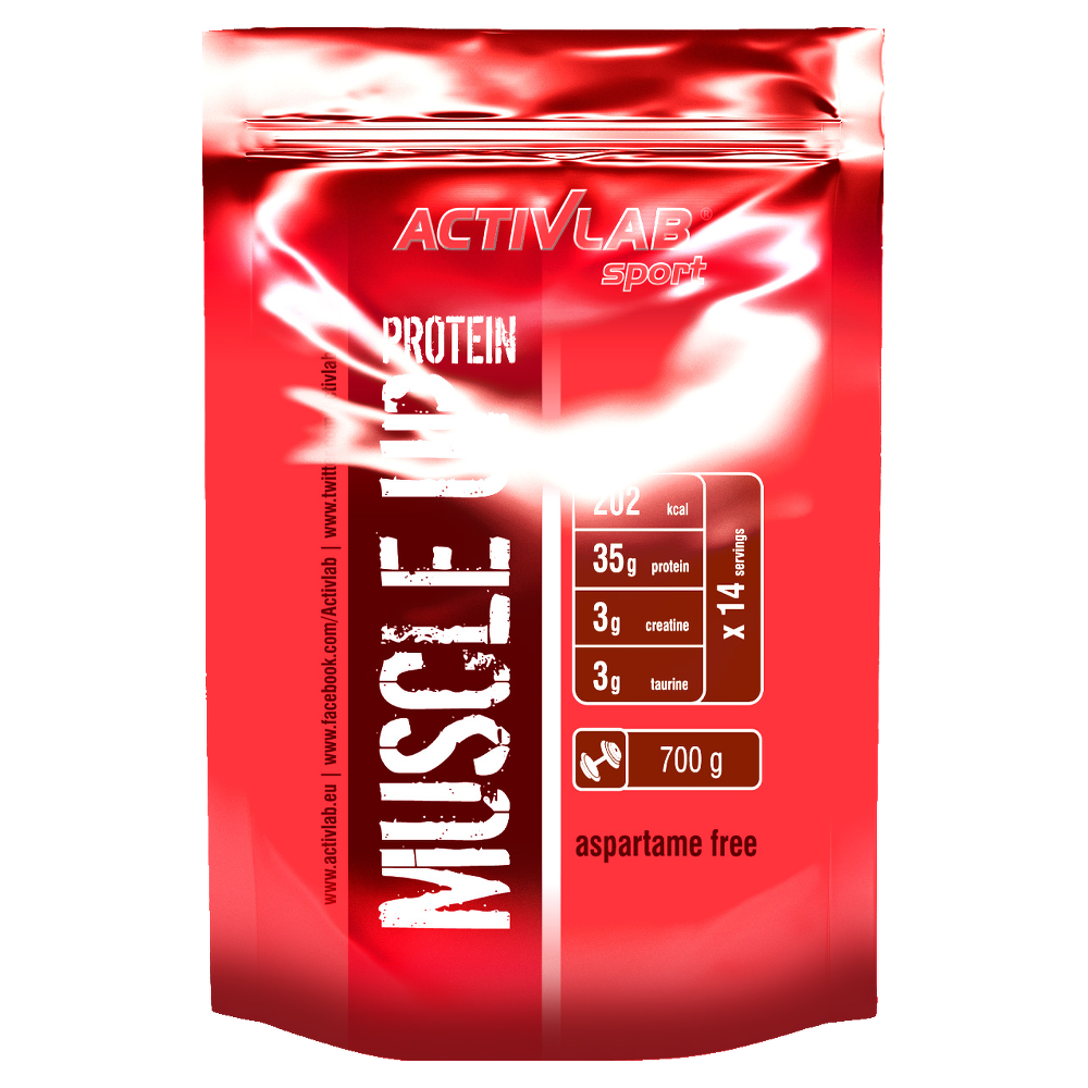 ActivLab Muscle Up Protein 700 g