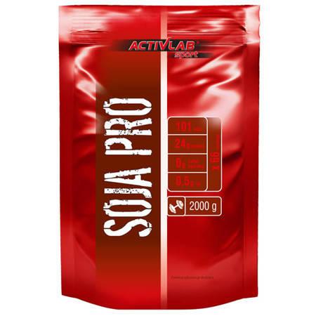 ActivLab Soja Pro 2000 g, фото 2