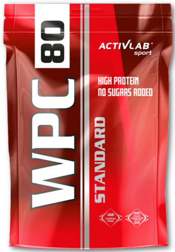 ActivLab WPC 80 700 g