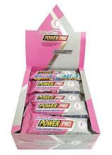 Power Pro Lady fitness з карнитином та бромелайном 20 х 50 g (смаки уточнюйте)