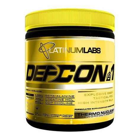 Platinum Labs Defcon 1 30 serv, фото 2