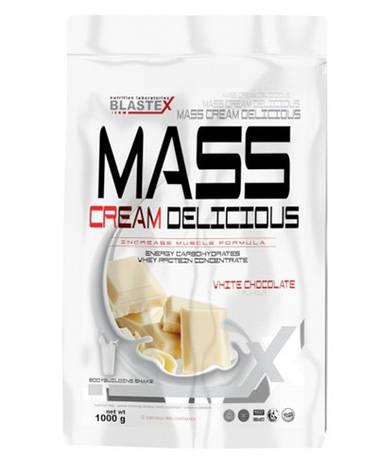 Blastex Mass Cream Delicious 1000 g, фото 2