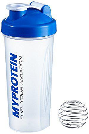 MyProtein Shaker with metall bal 700 ml