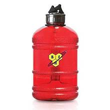 Бутылка для воды BSNHydrator 1,9 L red