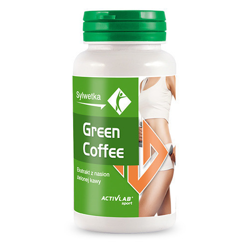 ActivLab Green Coffee 32 caps