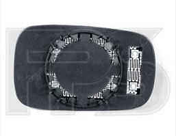 Вкладыш зеркала правый с обогревом выпуклый Laguna 2001-05