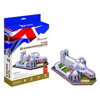 Объемная головоломка конструктор Тауэрский мост