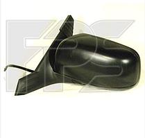 Зеркало лев. эл. без обогр. текстура выпукл. 3 PIN Subaru Impreza 2003-05