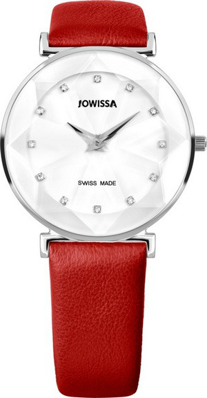 Годинник JOWISSA Facet J5.559.L