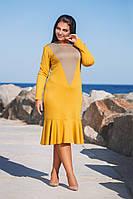 Платье женское ботал ДГАТ0116, фото 1