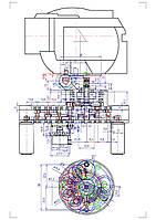 Проектно-конструкторские работы с изготовлением опытного образца
