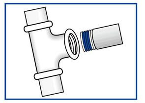 Permabond ― Анаэробные герметики трубных резьб