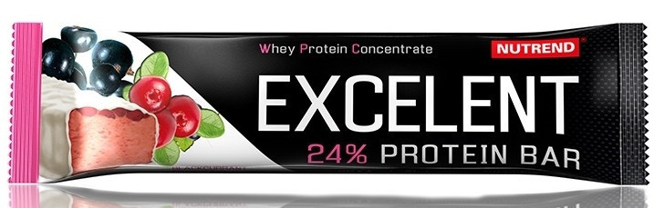 Nutrend Excelent Protein Bar 18 х 85 g (смаки уточнюйте)