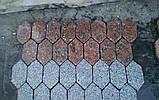 Брусчатка фигурная гранитная, фото 4