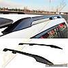Рейлинги для Toyota Land Cruiser 200