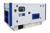 Аренда, прокат трехфазного дизельного генератора, электростанции  мощностью 420кВт/380-220В