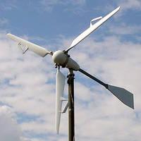 Ветрогенератор СВ-3.1/200