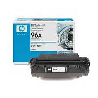 Восстановление картриджа HP LJ 2100/2200(C4096A)