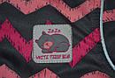 Куртка зимняя Зиг-Заг розовая (QuadriFoglio, Польша), фото 6