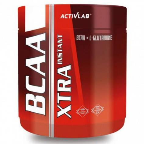 ActivLab BCAA Xtra Instant 500 g, фото 2
