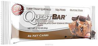 Quest Nutrition Protein Bar 60 g (смаки уточнюйте)