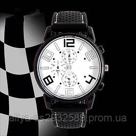 Мужские наручные часы GT Grand Touring белые