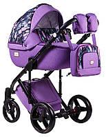 Детская универсальная коляска 2 в 1 Adamex Luciano Q309