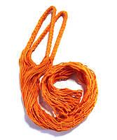 Авоська - оранжевая, фото 1