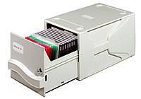 Мультимедийный ящик на замок Durable 5256