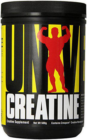 Universal Creatine 500 g, фото 2