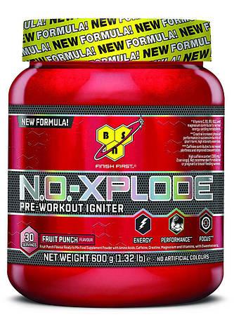 BSN N.O.-XPLODE Pre-Workout Igniter New Formula! 30 serv. 555 g, фото 2