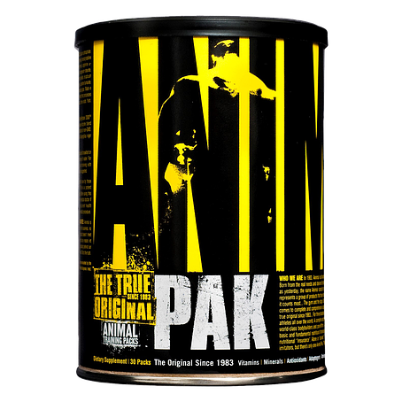 Universal Animal Pak 30 packs, фото 2