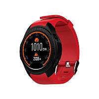 Смарт часы Smart Watch L1 Black