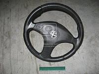 Колесо рулевое ВАЗ 2108-2115 Люкс-08 (пр-во Россия)