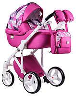 Детская универсальная коляска 2 в 1 Adamex Luciano Q315
