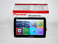"7"" GPS навигатор Pioneer HD 4Gb+FM (IGO+Navitel)"