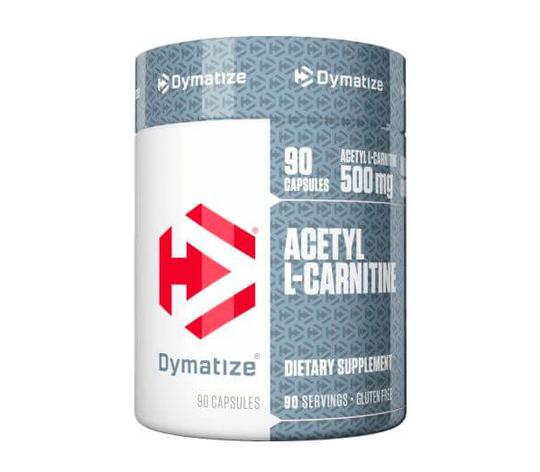 Dymatize Acetyl L-Carnitine 90 caps, фото 2