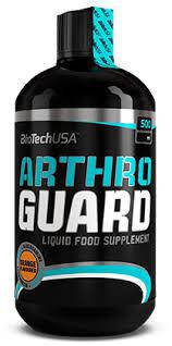 BioTech Arthro Guard Liquid 0,5 l, фото 2