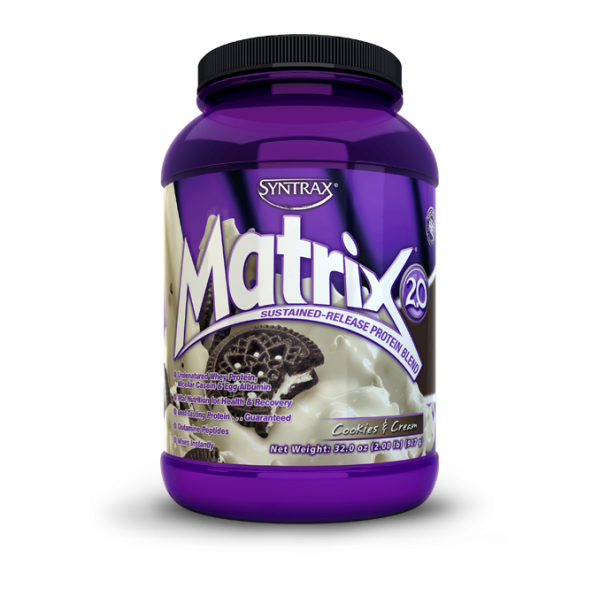 Syntrax Matrix 2.0 907 g